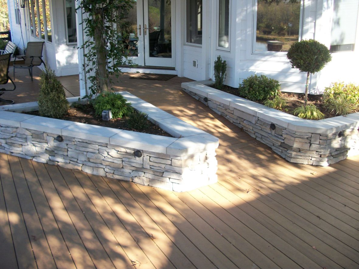 Age Adapt Exterior Landscaping