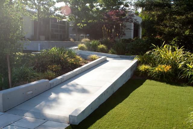 Age Adapt garden ramps